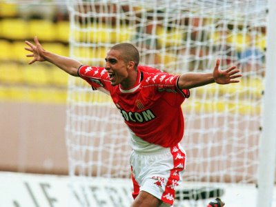 Interview David Trezeguet de retour à Monaco