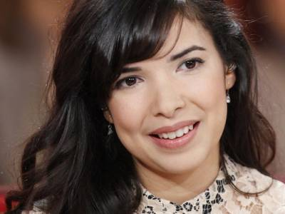 Interview de la chanteuse Indila