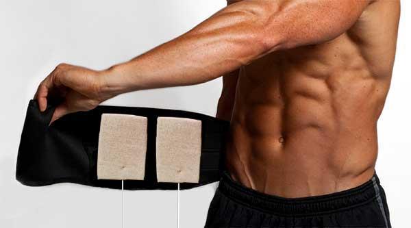 ceinture abdominale achat